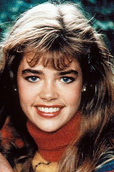 Denise Richards (1989)