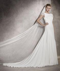 23 - Bruidsmode - Bruidscollecties - Bruidshuis Diana