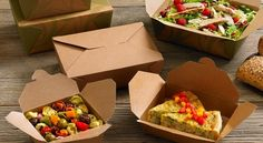 By IMARC group, the global online food delivery packaging market grow at a CAGR of during the historical period of The market to continue its double-digit growth rate during the next five years. Healthy Snacks For Diabetics, Healthy Meals For Two, Biodegradable Packaging, Biodegradable Products, Salat To Go, Disposable Food Containers, Takeaway Packaging, Retail Packaging, Importance Of Food