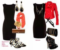 Blog da luísa: Básicos de guarda roupa que qualquer mulher deve t...