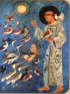 Resultado de imagem para francesco de assisi