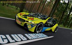 Club America Wallpaper | BMW Club America