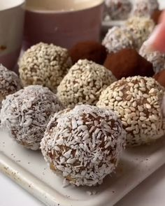 Vegetarian Sweets, Vegetarian Recipes, Cooking Recipes, Tasty Kitchen, Homemade Soup, Gluten Free Desserts, Dessert Table, Food Videos, Tapas