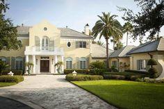 Bermuda Style - Taylor & Taylor Architects