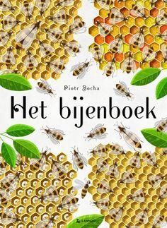 Het Bijenboek - Piotr Socha