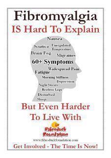 Insightful #Fibromyalgia #health #quotes