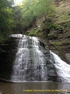 Top 10 Leisure Hikes in the Finger Lakes Region (Upstate New York) - Seattle Backpackers Magazine