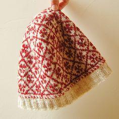 Ravelry: Wee Hearts pattern by Jenjoyce Design