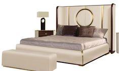 Luxury Bedroom Design, Bedroom Bed Design, Bedroom Furniture Design, Bedroom Decor, Corner Sofa Design, Living Room Sofa Design, Living Room Designs, Bed Headboard Storage, Headboards For Beds