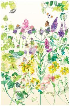 all-things-bright-and-beyootiful:  English wildlife by Hennie Haworth