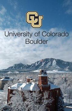 University of Colorado - Boulder. I graduated in 2010 with a B.A. in Film Studies. GPA in area of study: 3.79