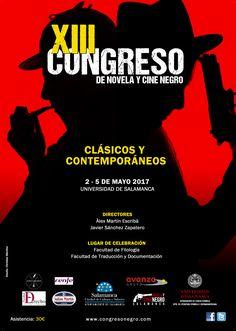 Congreso de Novela y Cine Negro (2017)