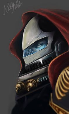 The Adepta Sororitas, also known as the Sisters of Battle and formerly known as the Daughters of the Emperor, are an all-female division of the Imperial Cult's ecclesiastical Adepta known as the Ecclesiarchy or, more formally, as the Adeptus Ministorum. The Sisterhood's Orders Militant serve as the Ecclesiarchy's fighting arm, mercilessly rooting out corruption and heresy within humanity and every organization of the Adeptus Terra.