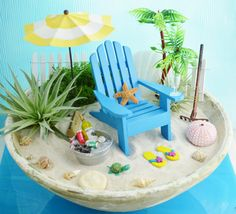 Hey, I found this really awesome Etsy listing at https://www.etsy.com/listing/225605961/beach-planter-gorgeous-10-bowl-beach
