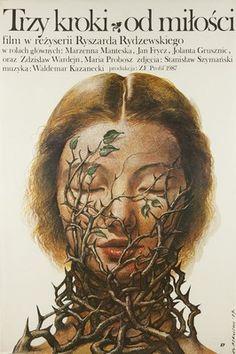 Trzy kroki od milosci (1), Three Steps to Love (1), Walkuski Wieslaw