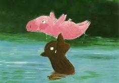Bildergebnis für rosalie und trüffel hochzeit Pig Illustration, Illustrations, Pig Art, This Little Piggy, Animals Of The World, Moose Art, Cute Animals, Kawaii, Cool Stuff