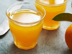 Is Orange Juice More Nutritious?