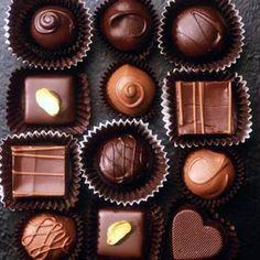 Chocolaaaate!