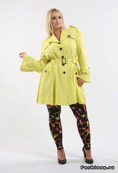 Модный дизайнер - Анна Шольц. Мода для полных и не только / красивая одежда для полных фото