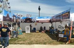 Wyoming State Fair August 8-15, 2015   Douglas, WY