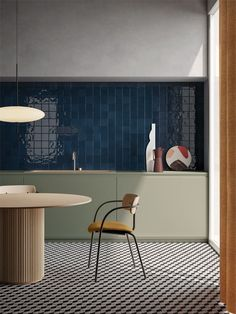 Mode and Retromix - VitrA Global - Indian Living Room Design Ideas, Inspiration & Images Interior Simple, Interior Desing, Interior Design Kitchen, Interior Inspiration, Interior Architecture, Interior And Exterior, Kitchen Inspiration, Kitchen Ideas, Australian Interior Design