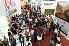 A 20ª edição da Intermodal South America - Feira Internacional de Logística, Transporte de Cargas e Comércio Exterior já tem data definida. Será entre os dias 1 e 3 de abril, no Transamerica Expo Center, em São Paulo (SP).