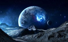 Top 5 Most Habitable Alien Planets