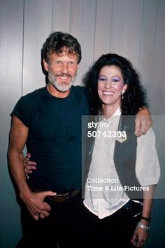 Kris kristofferson rita coolidge kris kristofferson rita kris kristofferson and rita coolidge altavistaventures Images