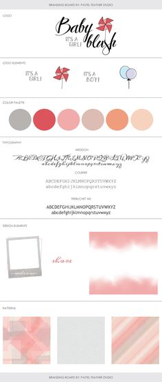 Pastel Feather Studio:   Baby Blush - Premade Blogger Template on ETSY    ►more find here: pastefeatherstudio.blogspot.com