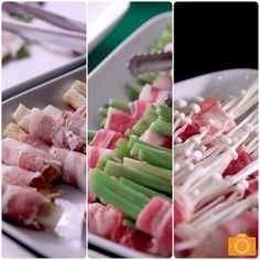 Sambokojin Eat All You Can @ Eastwood City Walk Eat All You Can, Bacon Wrapped, Tuna, I Foods, Shots, Wraps, Favorite Recipes, Fish, Canning