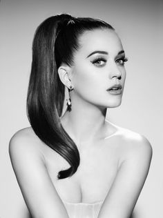 Coty Inc. And Katy Perry Announce Fragrance Partnership