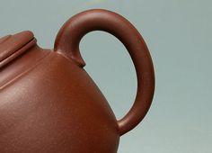 Aliexpress.com: Comprar A clase YIXING arcilla púrpura trabajo hecho a mano puro tetera, 275 ml. envío gratis, LM1233 de tetera de cerámica fiable proveedores en Lucky Tea Villa