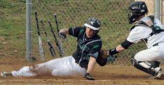 Pine-Richland & Allderdice baseball