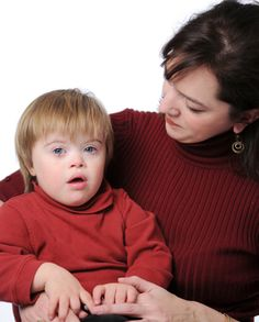 Coping and surviving when your child won't speak