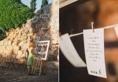 Javier y Eishe, boda rural segoviana | AtodoConfetti - Blog de BODAS y FIESTAS llenas de confetti