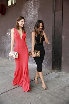 INTERMIX Team Edit: Dresses We Love