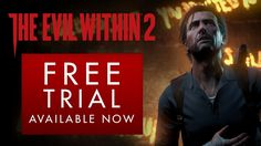 The Evil Within 2 Free Demo Available Now New Games For Ps4, Xbox One Games, Ps4 Games, News Games, Video Games, Gamer News, Xbox News, New Ps4, Most Popular Games