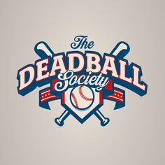 Various Baseball/Softball Logos on Behance