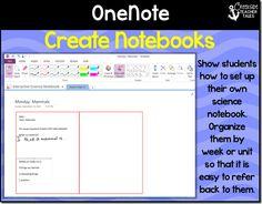 Technology Ideas (Part 1) - Creekside Teacher Tales