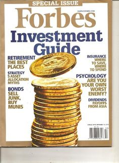 fORBES MAGAZINE (INVESTMENT GUIDE, JUNE 2010) « Library User Group