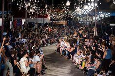 New York Moda Haftası: Tommy Hilfiger - Fotoğraf 1 - InStyle Türkiye