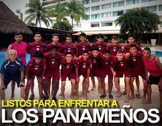 Diario Desde Panamá Día 1 www.futbolnica.net/diario-desde-panama-dia-1