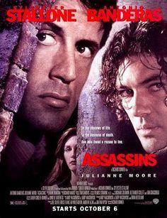 Sylvester Stallone: Assassins, a good thriller