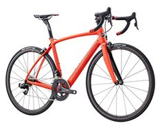Kestrel Legend LTD Sram Etap Road Bike Large57 cm Satin Red Orangegloss Black * More info could be found at the image url. (This is an affiliate link)