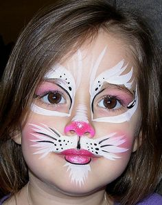 40 Beautiful Face painting Ideas for your inspiration | Read full article: http://webneel.com/face-painting-ideas | more http://webneel.com/body-paintings | Follow us www.pinterest.com/webneel