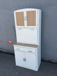 Old Vintage Kitchenette For Painting / Restoration In Home, Furniture U0026  DIY, Furniture,