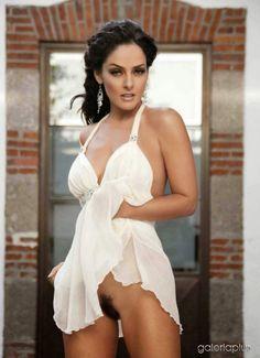 desnuda Andrea garcia