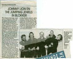 Johnny lion and the jumping jewels
