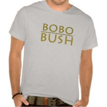 Bobo Bush T-Shirt