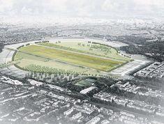 Parklandschaft Tempelhof shortlist #capatti staubach